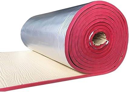 Aislamiento térmico Aislante Algodón, Color Fácil de instalar Interior y exterior Balcón Techo Resistencia a altas temperaturas Aislamiento Algodón (Color : Red): Amazon.es: Instrumentos musicales
