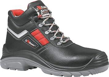 U Power Sicherheits Schnürstiefel Sicherheits Stiefel DEVASTATE S3 SRC EN ISO 20345 Größe: 42