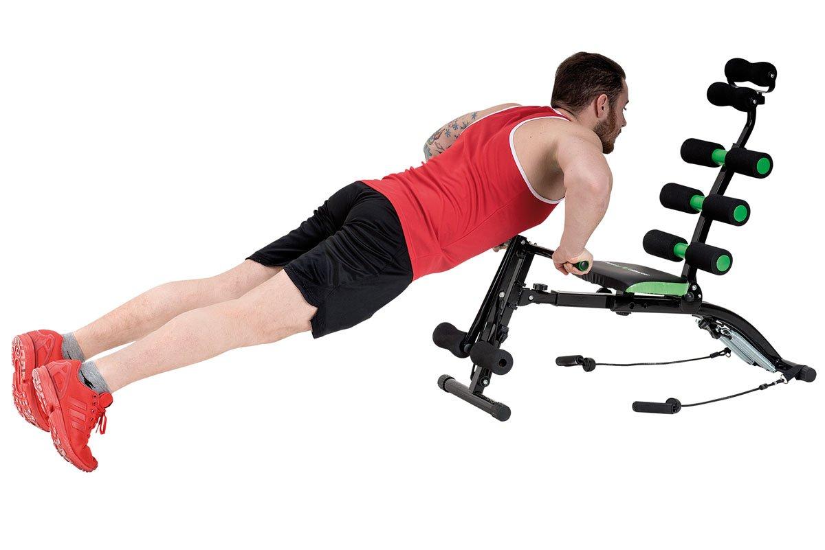 Movi Fitness MF547 Cinta de Correr, Unisex Adulto, Negro/Verde, 100-110x54x92-102 cm: Amazon.es: Deportes y aire libre