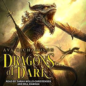 Dragons of Dark Audiobook