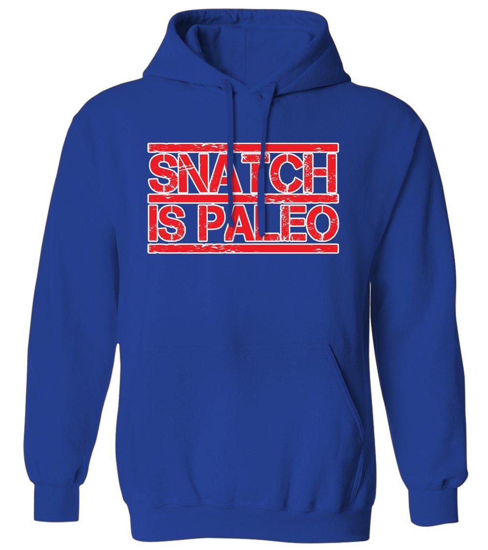 Snatch Is Paleo Funny Dirty Sexy Ness Joke S 9702 Shirts