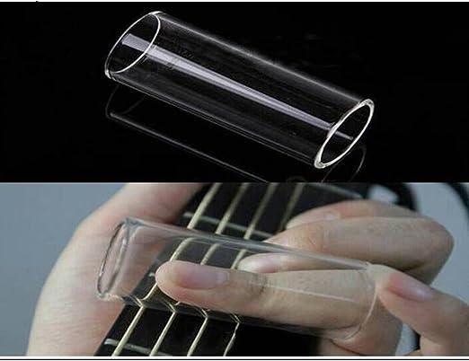 Guitarra Slide, Guitarra Dedo Slider, Anti-Dolor Nudillos ...