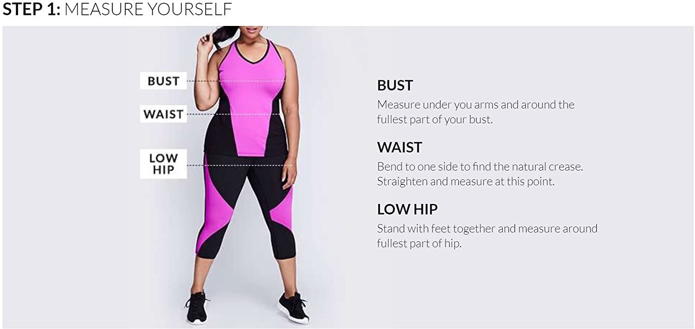 ba33823e78962 Lane Bryant Tshirt Livi Active Tee Athletic Workout (14 16) at Amazon  Women s Clothing store