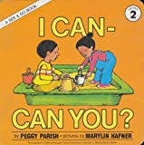 I Can-Can You?, Peggy Parish, 0688038891