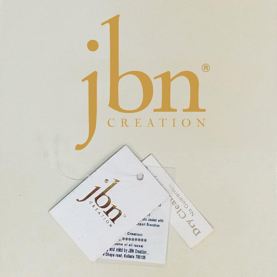 JBN Creation Boys Gold Cotton Silk Kurta and Pyjama Set VASBSW077
