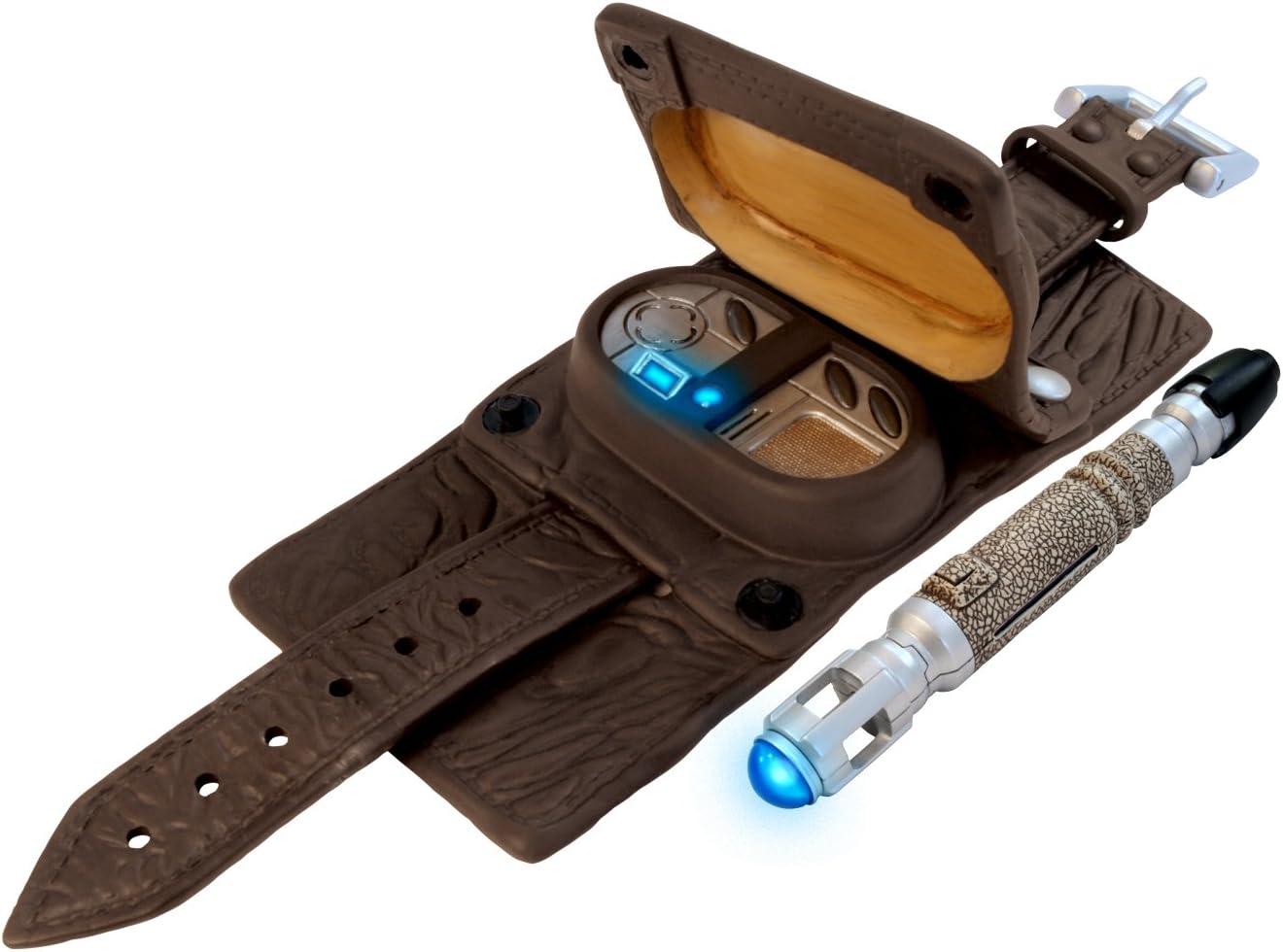 Doctor Who Vortex Manipulator and Sonic Screwdriver by Underground Toys
