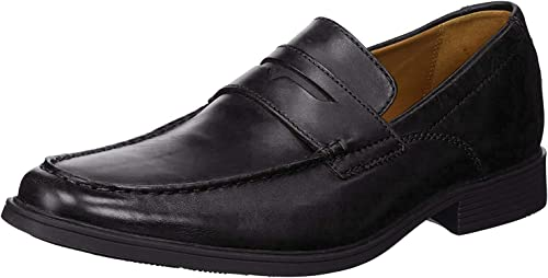Clarks Men's Tilden Way Penny Loafer