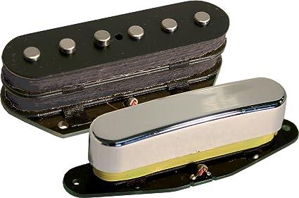 Kinman IMP54-Set Impersonator 54 Pickup Set of 3 Pieces