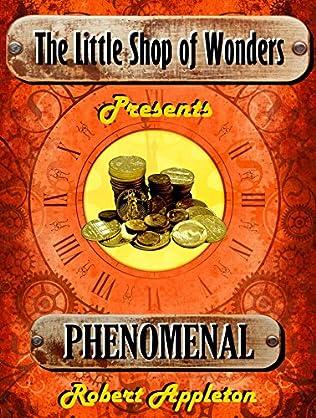 book cover of Phenomenal