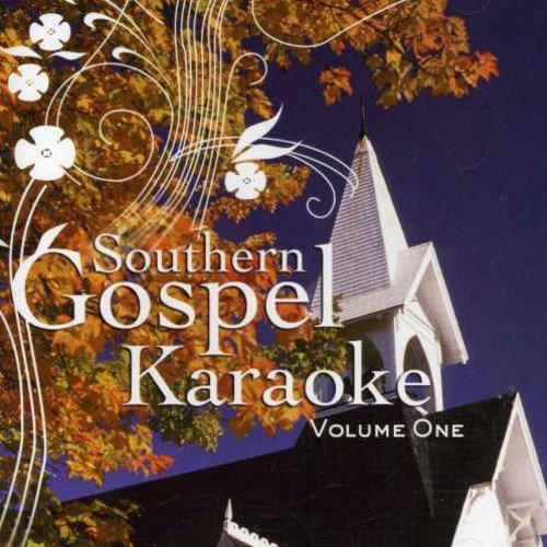 Southern Gospel Karaoke 1 by Open Mike Records
