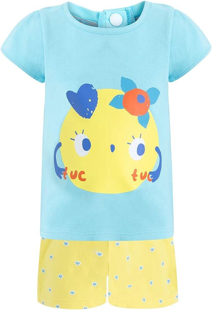Tuc Tuc Camiseta Punto Amazin Friends Ni/ñas