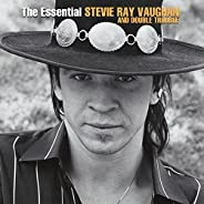 The Essential Stevie Ray Vaughan And Double Trouble [Disco de Vinil]