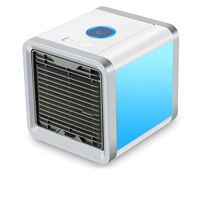 Superieur YKHENGTU Arctic Air Personal Space Cooler, Portable Air Conditioner,  Humidifier And Purifier, Quick