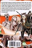 Highschool of the Dead, Vol. 3
