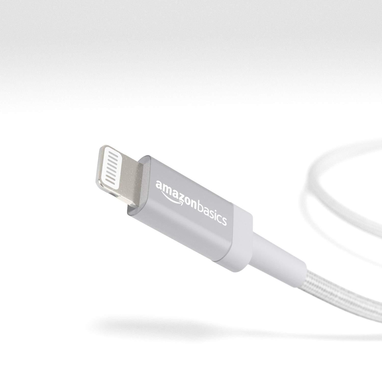 Amazon Basics Verbindungskabel Lightning Auf Usb A Elektronik