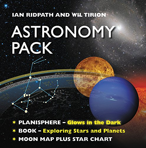 Astronomy Pack - 1