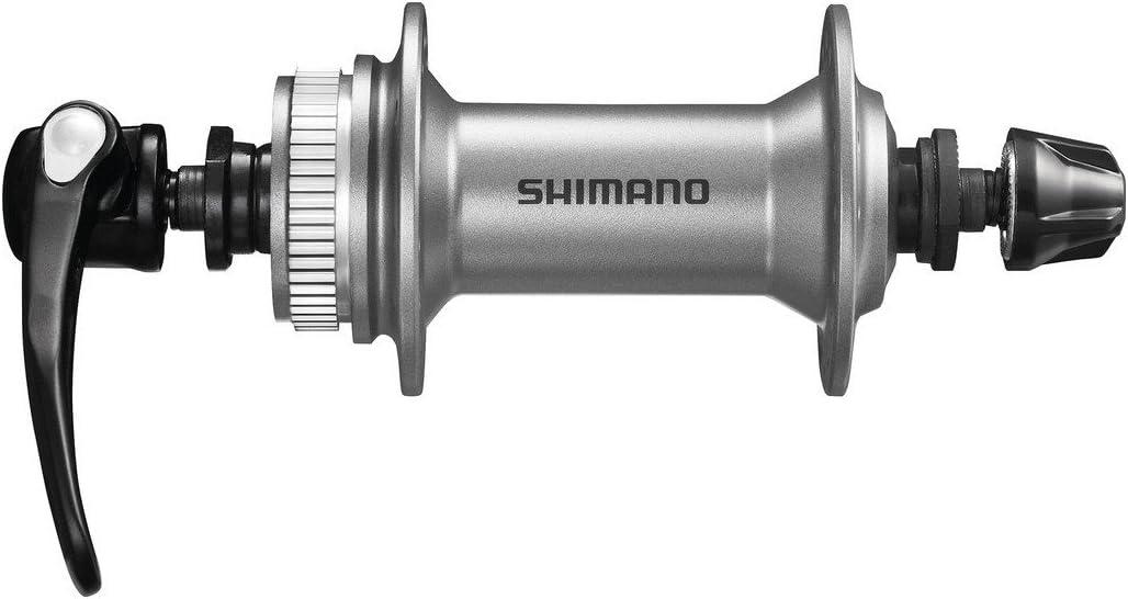 Shimano Alivio Front Hub Disc HB-M475 32h black 100mm