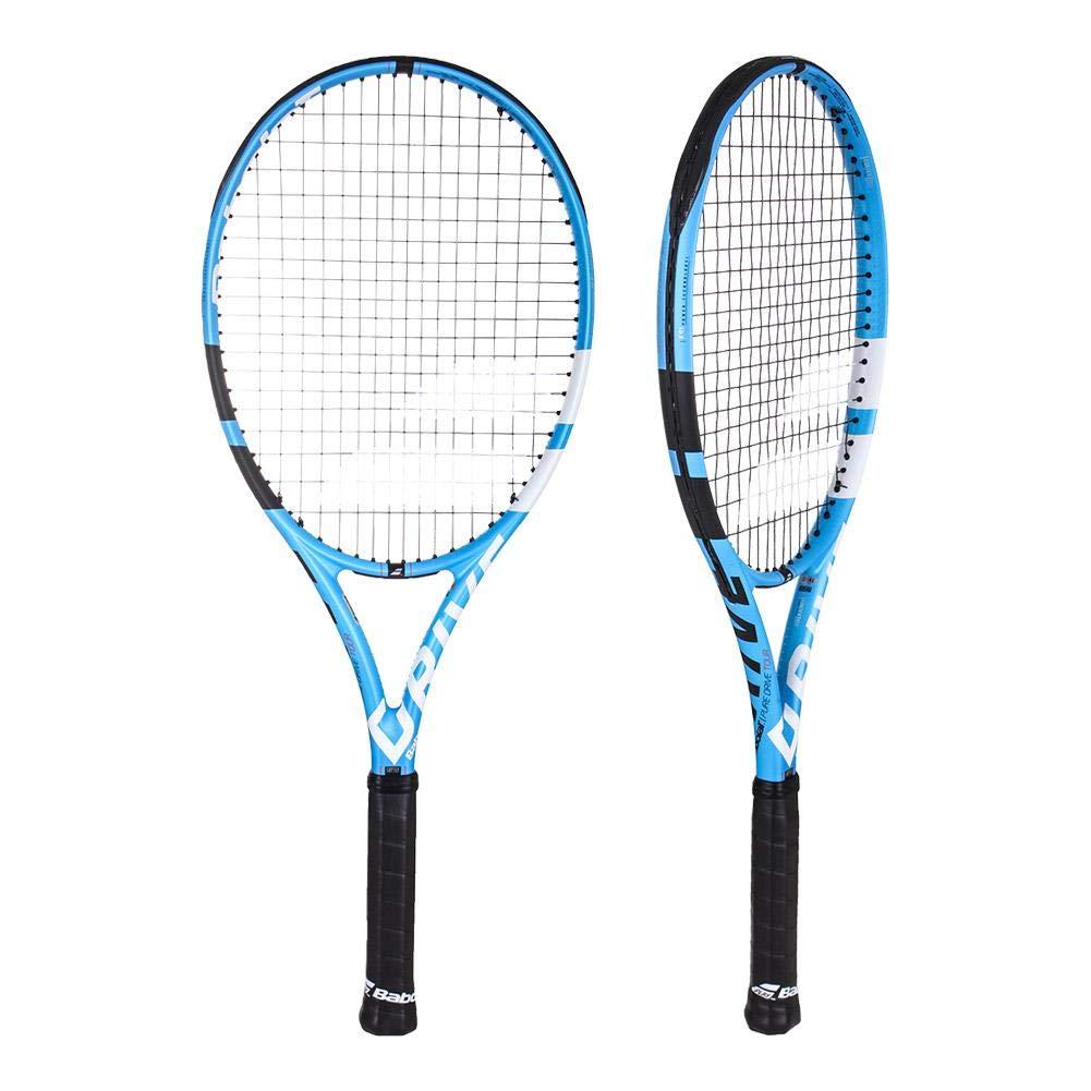 Amazon.com : Babolat Pure Drive Tour Tennis Racquet (4 1/2) : Sports & Outdoors