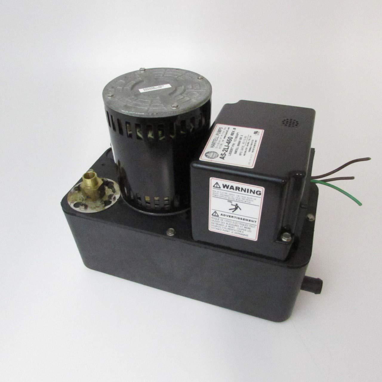 hartell condensate pump wiring diagram hartell a52li460 condensate pump 1 pkg 460 380 415v 1 2a 60 50hz  condensate pump 1 pkg 460 380 415v 1 2