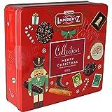 Lambertz Merry Christmas Tin Collection 500g