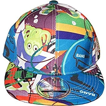 State Property Official Comic Snapback Caps 4fa0fe9ca4a