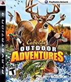 Cabela's Outdoor Adventure '10 - Playstation 3