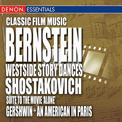 - Classic Film Music