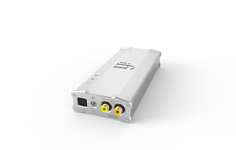 IFI Micro iLink USB-to-S//PDIF Converter