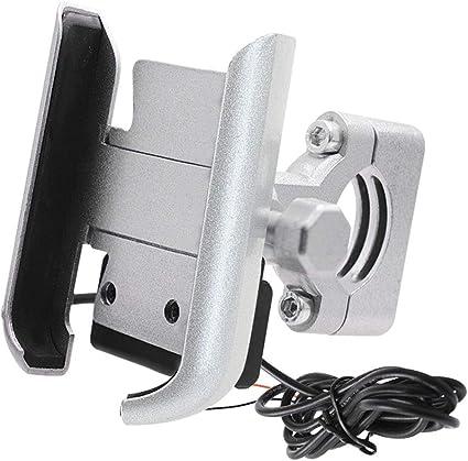 Amazon.com: Jiulonerst - Soporte de metal para teléfono ...