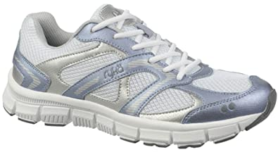 Amazon.com | Ryka Womens Harmony Athletic Shoes | Shoes