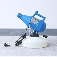 4.5L Handheld Electric ULV Cold Fogger Sprayer - 110V US Plug