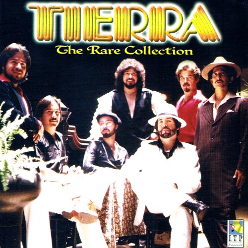 Tierra - The Rare Collection