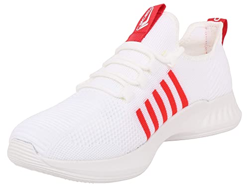 Buy calcetto Mens Sports Shoes White