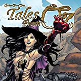 img - for Grimm Fairy Tales: Tales from Oz (Collections) (2 Book Series) book / textbook / text book