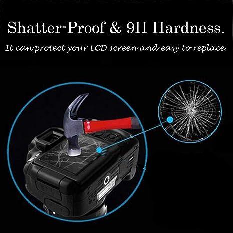 tipo 116 9 H dureza, Protector de Pantalla de Vidrio Templado Q Leica-fiimi LCD Para Q
