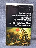 Image of Reflections on the Revolution in France & The Rights of Man