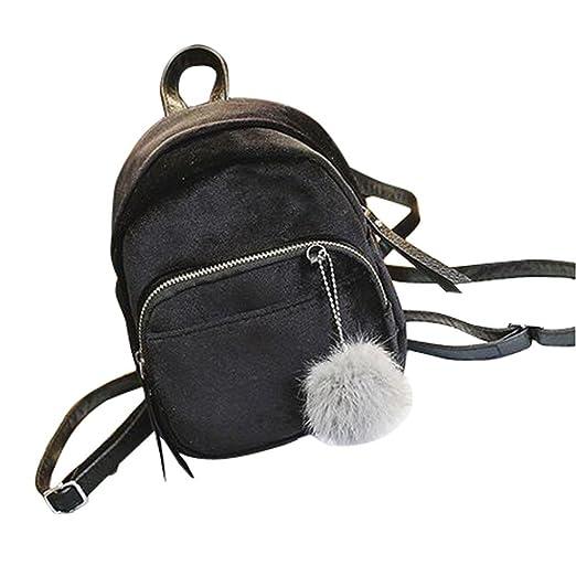 bcf0dcb9c534 Amazon.com: Travel School Bags,Rakkiss Backpack Fashion Shoulder Bag ...