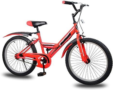 Axdwfd Infantiles Bicicletas 20 - Bicicletas de Pulgadas, Asiento ...