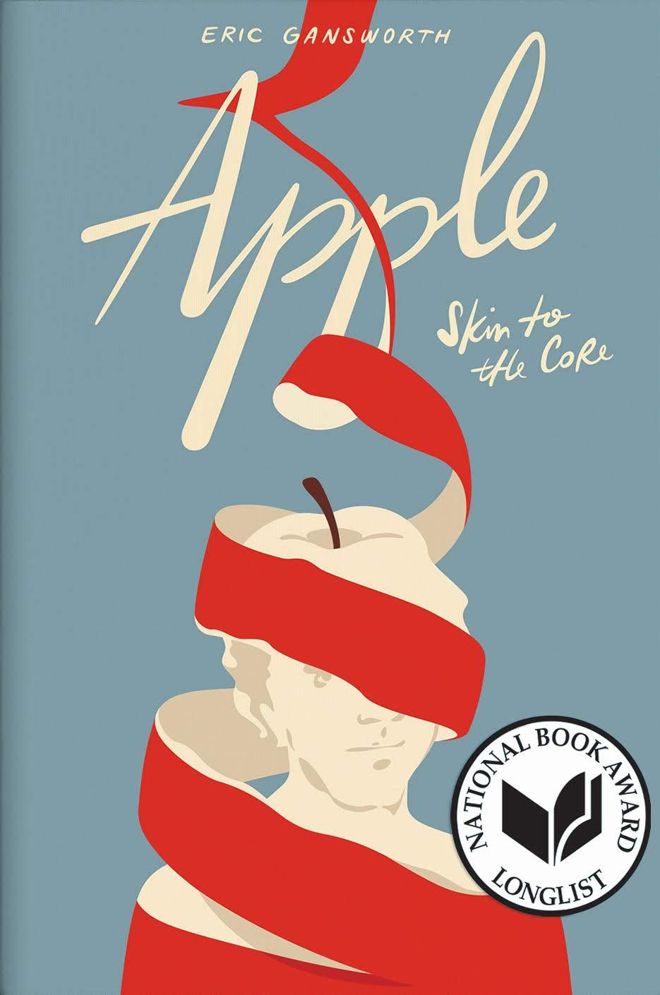 Amazon.com: Apple: (Skin to the Core) (9781646140138): Gansworth, Eric:  Books