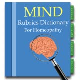 Mind Rubrics Dictionary