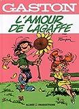 Gaston classique - Gaston et mlle Jeanne - l'amour de Lagaffe