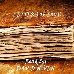 Letters Of Love Audiobook
