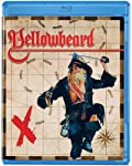 Cover Image for 'Yellowbeard'