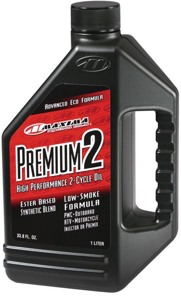 Maxima 21901 Premium 2 Smokeless 2 Stroke Premix