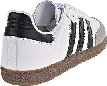 fb4827392 Performance Men s Samba Classic Indoor Soccer Shoe (13 D(M) US)