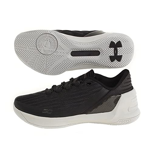Under Armour Curry 3 Low, Zapatillas de Baloncesto para Hombre: Amazon.es: Zapatos y complementos