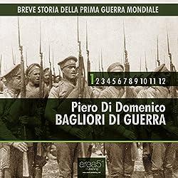 Breve storia della Prima Guerra Mondiale, Vol.1 [Short History of WWI, Vol. 1]