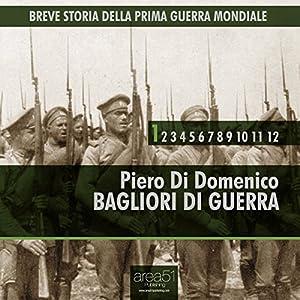 Breve storia della Prima Guerra Mondiale, Vol.1 [Short History of WWI, Vol. 1] Audiobook