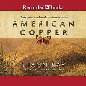 American Copper Audiobook