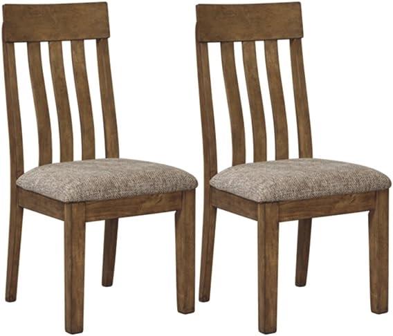 Signature Design Modern Dining Chair